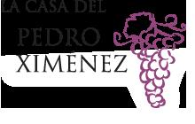 Logo La Casa del Pedro Ximénez