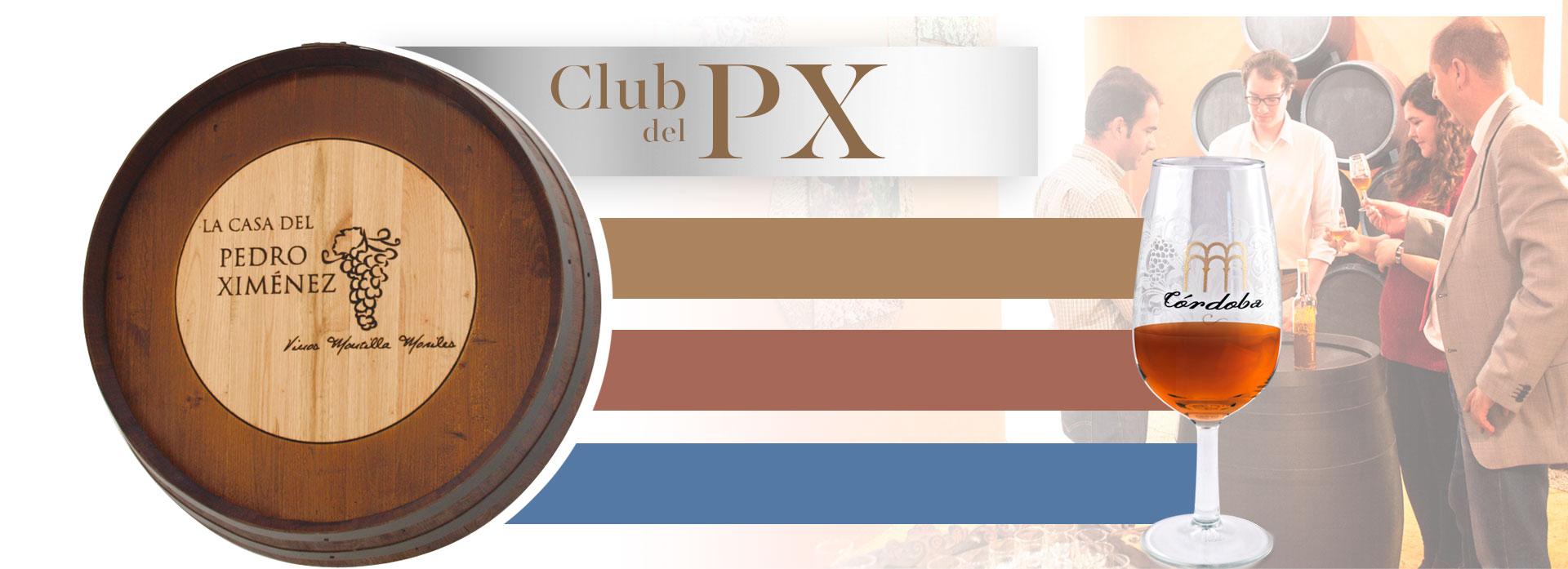 Club del PX